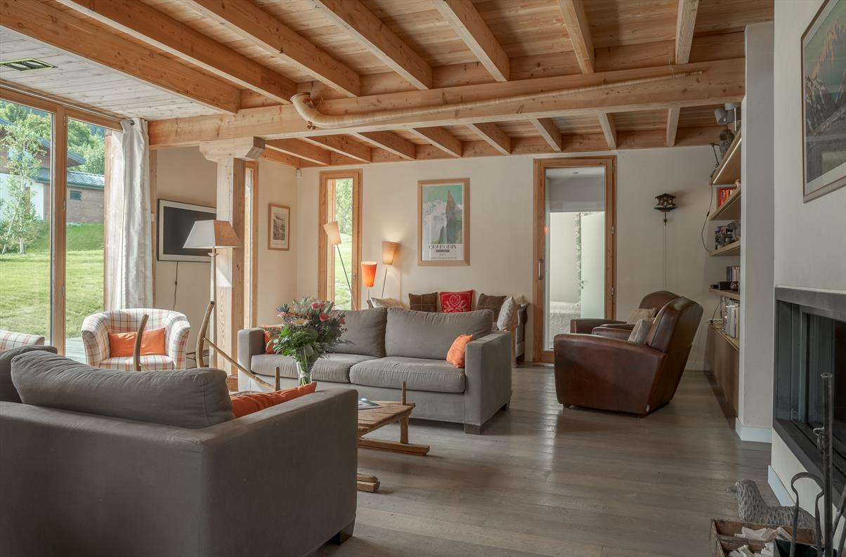 Chalet OLYMPE picture 16